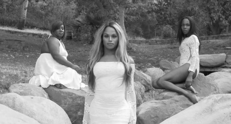"""INCRÍVEL! Artistas recriam """"Lemonade"""" da Beyoncé em apoio à comunidade trans"""