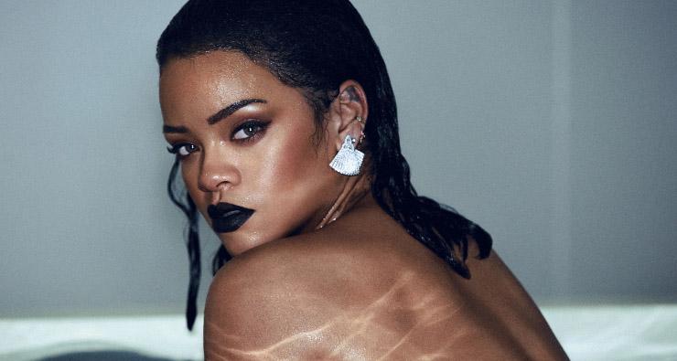 Rihanna interpretará a icônica Marion Crane na série Bates Motel