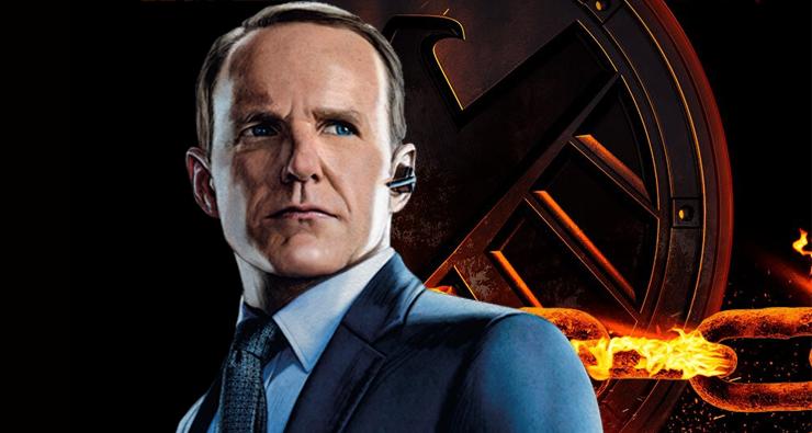 Marvel's Agents of S.H.I.E.L.D. promete um tom mais sombrio e talvez maior conexão com a Netflix