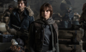 """Star Wars: Rogue One"" revela novo personagem bizarro durante a San Diego Comic-Con"
