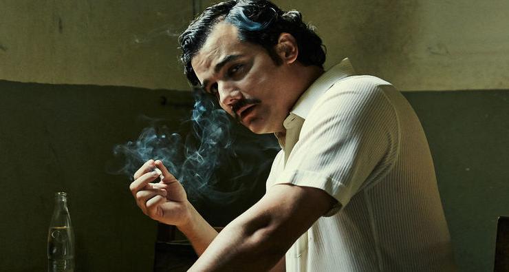 "Pablo Escobar está de volta! Assista ao novo trailer da segunda temporada de ""Narcos"""