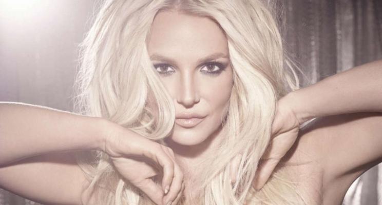 """MAIS UMA! Ouça """"Private Show"""", faixa inédita da Britney Spears!"""