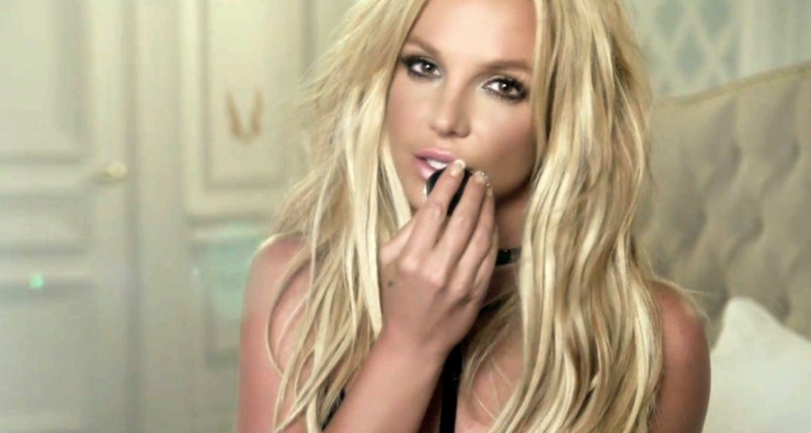 Em entrevista, Britney Spears revela que já começou a gravações para o próximo álbum!