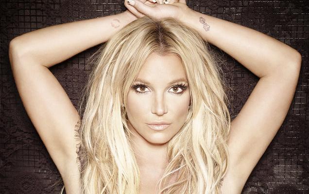 """Já ouviu """"Glory"""", o mais novo álbum da Britney Spears? OUÇA!"""