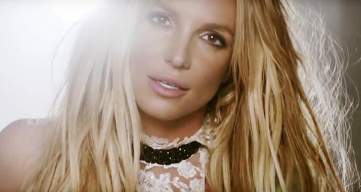 Britney Spears anuncia lançamento de nova música para esta quinta-feira!