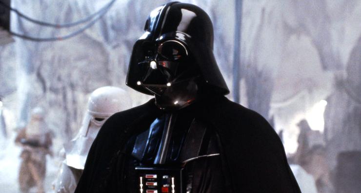 """Darth Vader aparece no novo trailer de """"Rogue One: Uma História Star Wars""""!"""