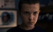 """Millie Brown mostra o momento em que raspou a cabeça para viver a Eleven em """"Stranger Things"""""""