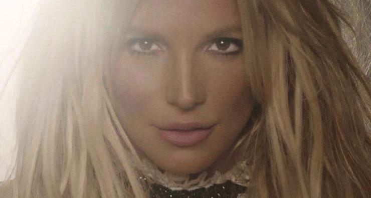 "Vem ouvir ""Mood Ring"", música da Britney Spears disponível na versão japonesa do ""Glory"""