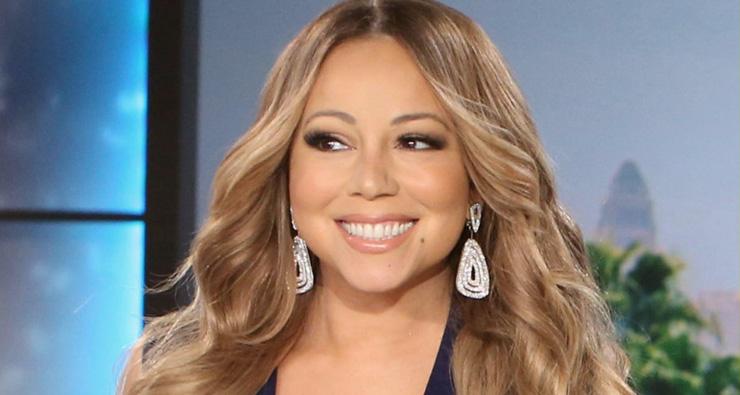 """Mariah Carey fará participação especial na terceira temporada de """"Empire"""""""