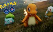 "Confira o CP máximo de cada Pokémon do jogo ""Pokémon GO""!"