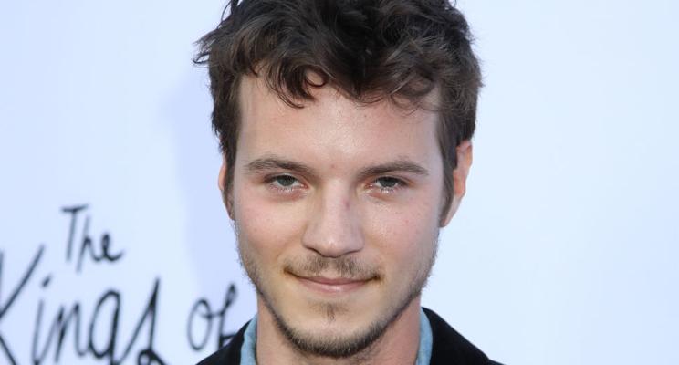 Nathan Keyes irá interpretar Justin Timberlake no filme sobre a vida da Britney Spears