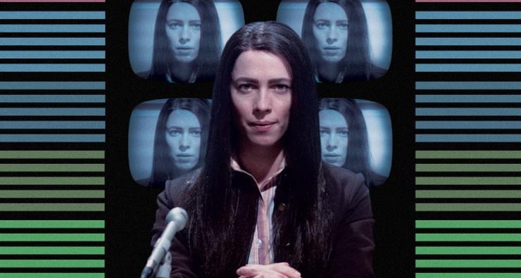 Filme sobre a jornalista que cometeu suicídio ao vivo em 1974 ganha trailer