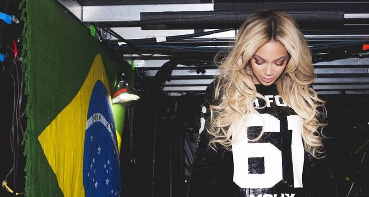 Documentário sobre acampamento de fãs na fila de show da Beyoncé no Brasil será lançado em breve!