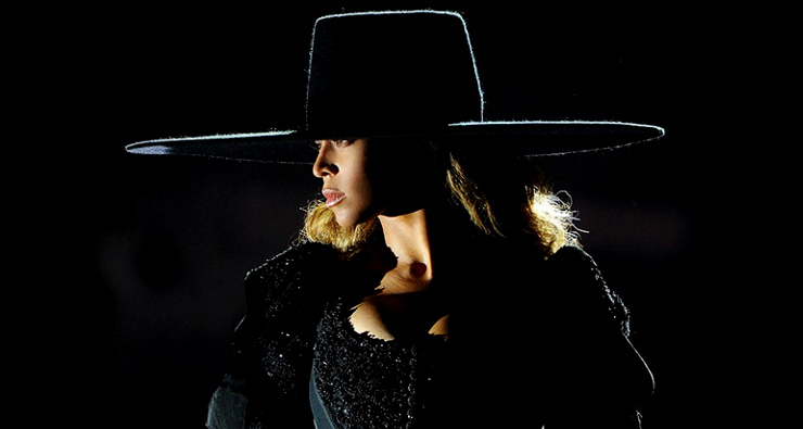 """The Formation World Tour"", da Beyoncé, poderá ser exibida na HBO!"
