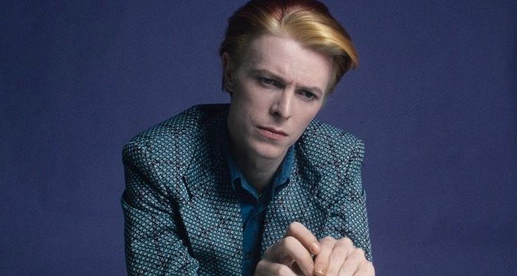 Álbum inédito gravado por David Bowie em 1974 é lançado no Spotify; ouça!