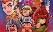 O herói He-Man ganhou um joguinho para celular VICIANTE; confira!
