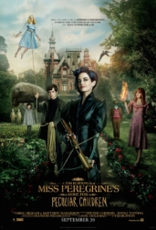 Crítica | Sem suas marcas visuais, Tim Burton volta para o cinema ao lado de Eva Green e Asa Butterfield