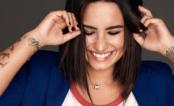 """Demi Lovato ataca squad de Taylor Swift em entrevista: """"Parece uma imagem falsa e distorcida da realidade"""""""
