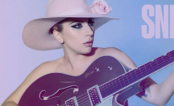 "Assista Lady Gaga cantando ""A-YO"" e ""Million Reasons"" no Saturday Night Live!"