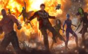 """Os """"Guardiões da Galáxia"""" estão de volta no primeiro trailer INCRÍVEL da sequência!"""