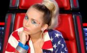 """""""Um título como Supergirl não é tão empoderador como pensam"""", critica Miley Cyrus em entrevista"""