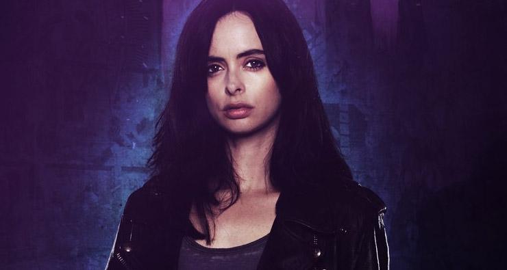 """Segunda temporada de """"Jessica Jones"""" será dirigida APENAS por mulheres!"""