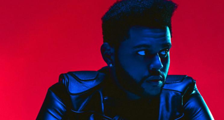 "Saiu o novo álbum do The Weeknd; vem ouvir ""Starboy""!"