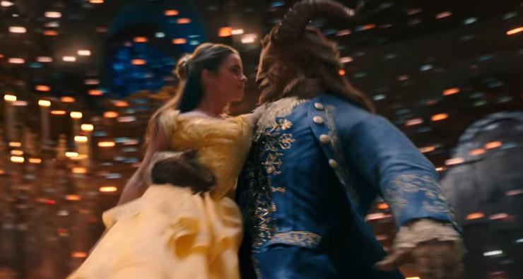 """Assista ao primeiro trailer completo de """"A Bela e a Fera"""", com Emma Watson"""