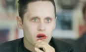 """[VÍDEO] Jared Leto cortando o cabelo e se transformando em Coringa para """"Esquadrão Suicida"""""""