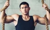 Nick Jonas é capa da nova edição da Men's Fitness; confira as fotos!