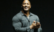 Dwayne Johnson, o The Rock, é eleito o homem mais sexy do mundo pela revista People