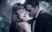 """Novo trailer de """"Cinquenta Tons Mais Escuros"""" tá bem HOT!"""