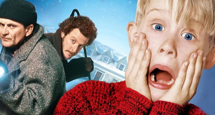 """Há 26 anos era lançado o filme """"Esqueceram de Mim"""", grande clássico de Macaulay Culkin"""