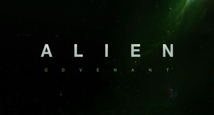 """O primeiro trailer de """"Alien: Covenant"""" tá incrível e bem sangrento!"""