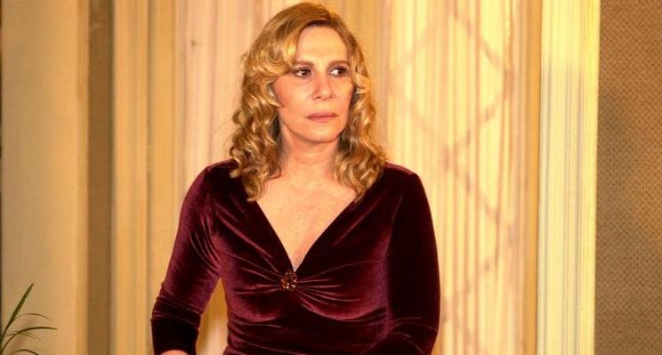 Nazaré Tedesco, a maior vilã que você respeita, estará em nova novela da Globo!