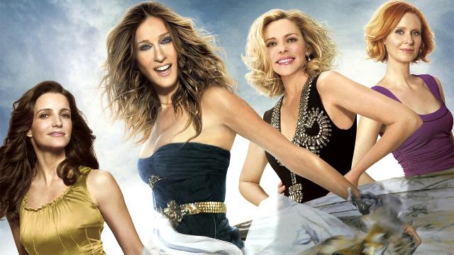 """""""Sex and the City 3"""" vai rolar sim e terá a presença das quatro protagonistas!"""