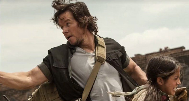 """Mark Wahlberg em ação no primeiro trailer de """"Transformers: O Último Cavaleiro""""!"""