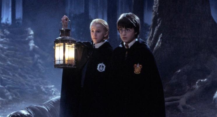 [VÍDEO] Exposição de Harry Potter no estúdio da Warner inaugura a Floresta Proibida