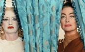 """""""Feud"""", nova série do Ryan Murphy sobre rixa entre Bette Davis e Joan Crawford, ganha imagem"""