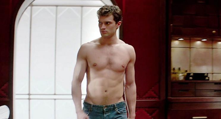 """Jamie Dornan recusou + de 1 milhão de dólares para fazer cenas de nu frontal em """"50 Tons Mais Escuros"""""""