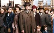 """Filme da série """"Downton Abbey"""" pode finalmente acontecer!"""