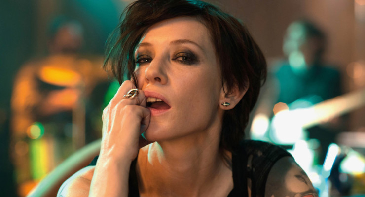 """Cate Blanchett vive vários personagens em trailer de """"Manifesto"""""""