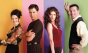 """Sim, """"Will & Grace"""" irá voltar com elenco original!"""