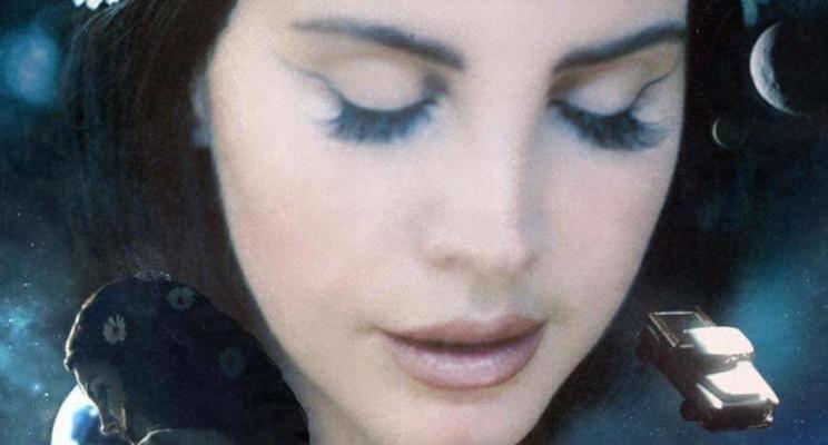 """#WeSupportYouLana: Fãs criam hashtag de apoio à Lana Del Rey e ela lança oficialmente o single """"Love"""""""