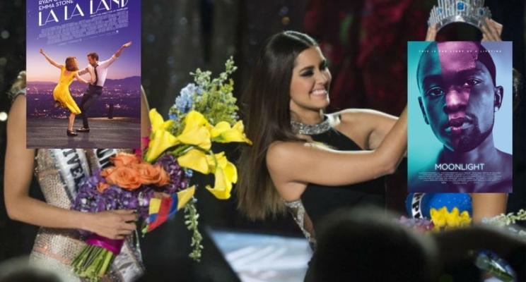 RESUMÃO OSCAR 2017: Bafão com o Melhor Filme, Viola Davis com seu 1º Oscar e alfinetadas no Trump