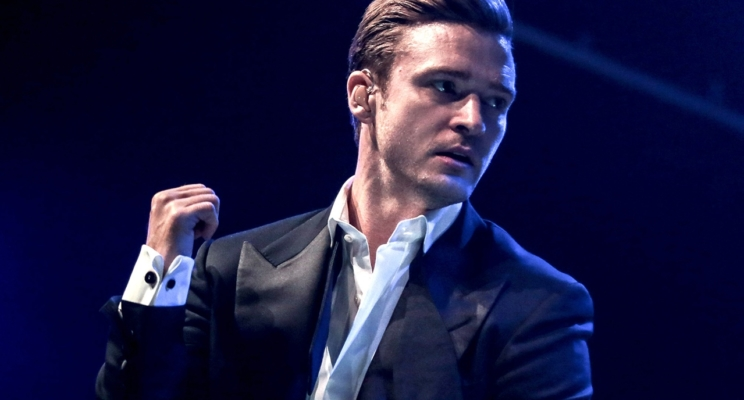 Justin Timberlake é confirmado no Rock in Rio 2017!