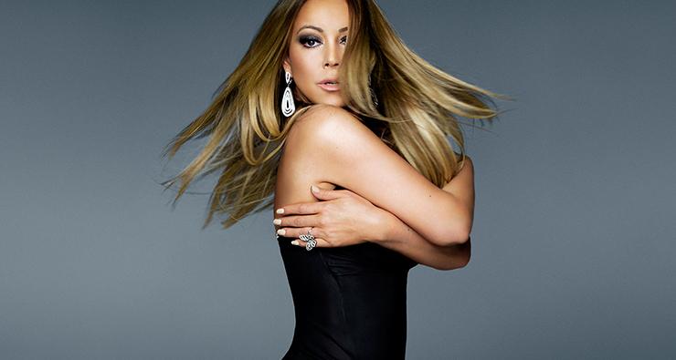 """Mariah Carey divulga clipe para faixa """"I Don't"""", parceria com YG"""