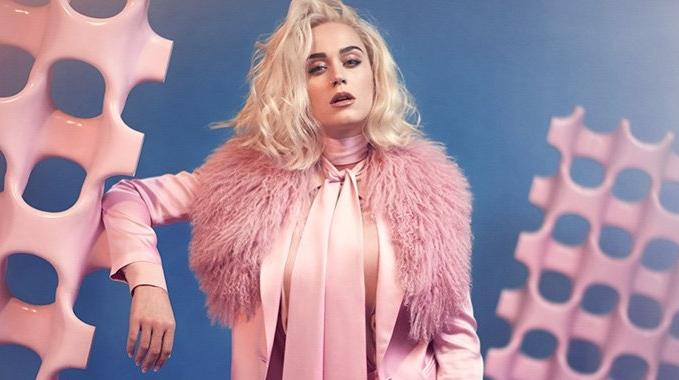"""Ouça """"Swish Swish"""", nova música da Katy Perry com a Nicki Minaj!"""