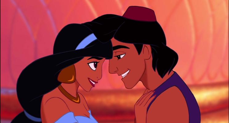 """Disney já está procurando atores do Oriente Médio para o novo """"Aladdin""""!"""