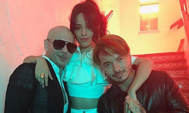 """Pitbull, J Balvin e Camila Cabello na vibe reggaeton com o clipe da música """"Hey Ma"""""""
